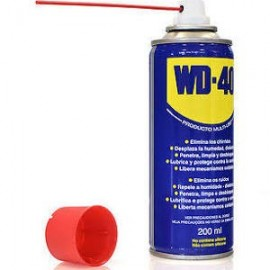 Aceite WD-40